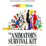 Animator's Survival Kit by Richard Williams