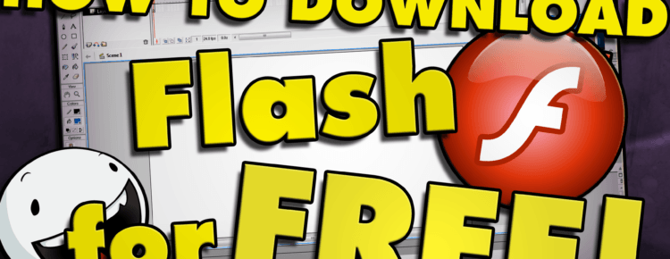 Download Flash for Free