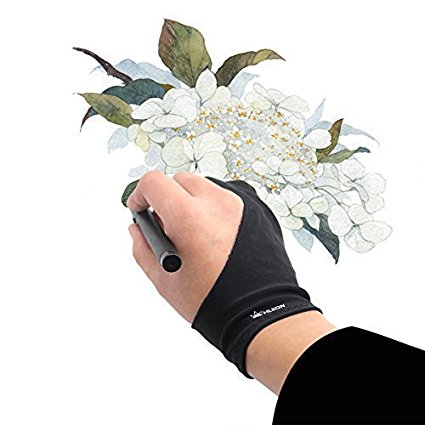 Tablet Drawing Glove