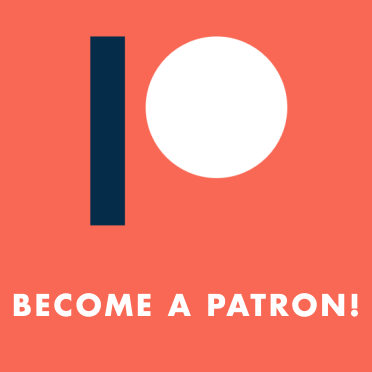 Patreon - Become A Patron