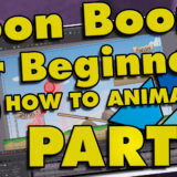 How to Make Your Own Cartoon for Beginners with Toon Boom Harmony!