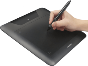 Huion 8 x 6 Drawing Tablet