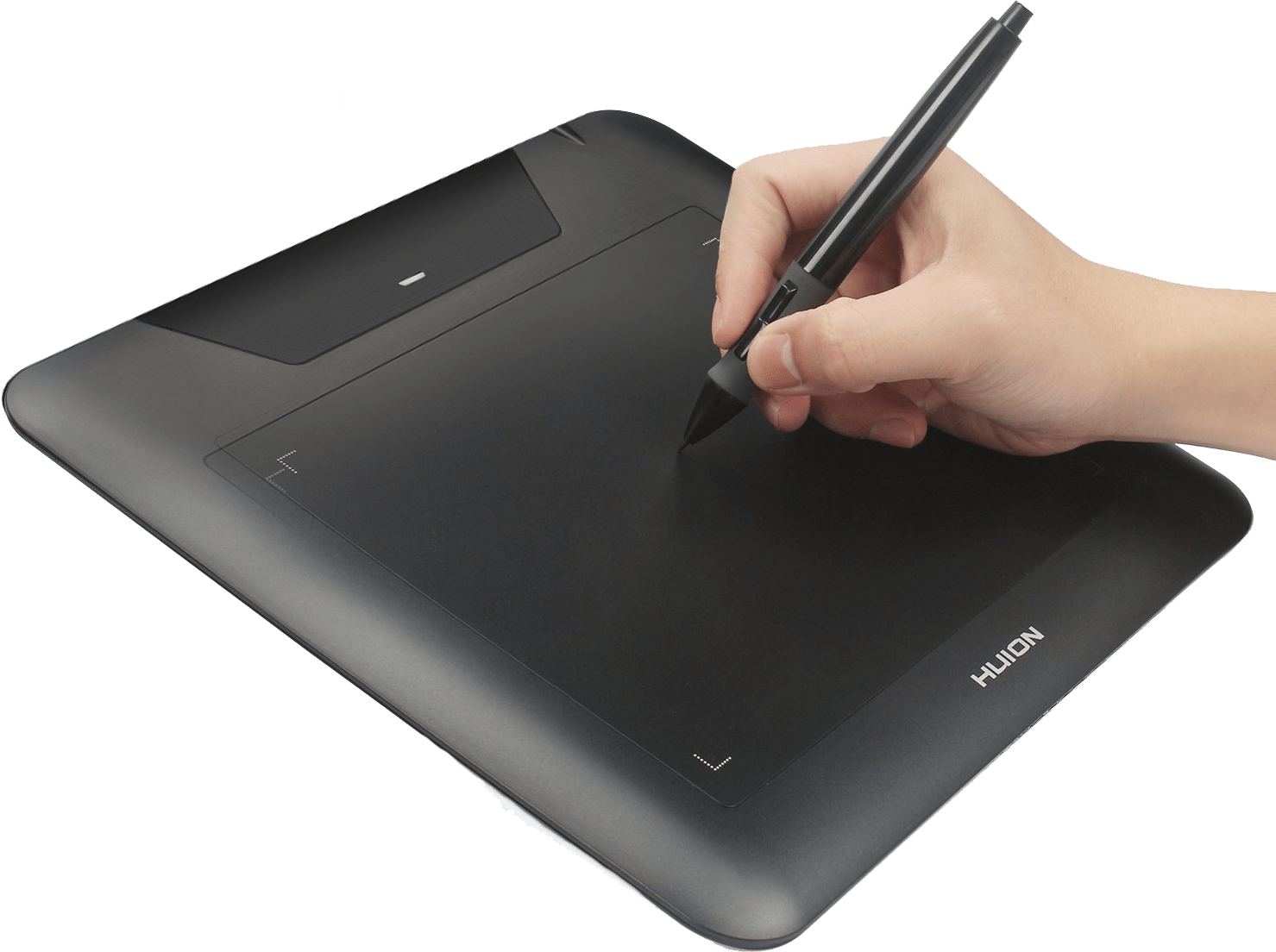 Cheap, But Good, Drawing Tablet